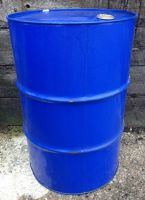 40 Gallon / 205 Litre, Steel Drum / Barrel, Tighthead